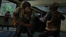 The Last of Us Remastered Screenshot 4