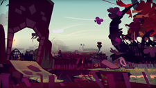 Tearaway Unfolded Screenshot 1