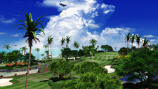 Everybody's Golf Screenshot 1