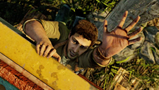 Uncharted 2: Among Thieves Remastered Screenshot 5