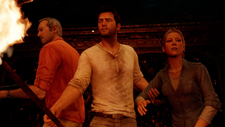 Uncharted 2: Among Thieves Remastered Screenshot 7