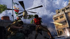 Uncharted 2: Among Thieves Remastered Screenshot 2