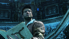 Uncharted: Drake's Fortune Remastered Screenshot 1