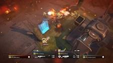 HELLDIVERS Screenshot 1