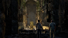 Uncharted: Drake's Fortune Remastered Screenshot 4