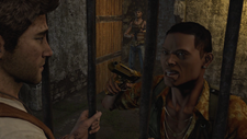 Uncharted: Drake's Fortune Remastered Screenshot 5