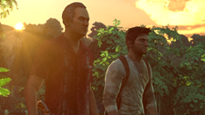 Uncharted: Drake's Fortune Remastered Screenshot 7