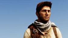 Uncharted 3: Drake's Deception Remastered Screenshot 3