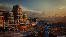 Uncharted: The Lost Legacy Screenshot 4