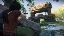 Uncharted: The Lost Legacy Screenshot 3