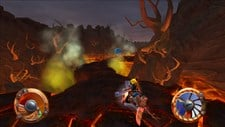 Jak and Daxter: The Precursor Legacy Screenshot 3