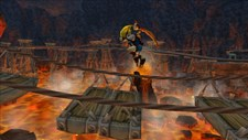 Jak and Daxter: The Precursor Legacy Screenshot 1