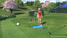 Everybody's Golf VR Screenshot 6