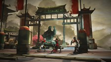 Assassin's Creed Chronicles: China Screenshot 7