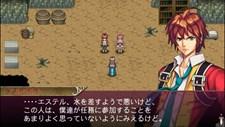 Revenant Saga Screenshot 1