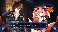 Fairy Fencer F: Advent Dark Force (JP) Screenshot 1