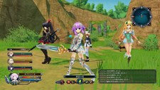 Cyberdimension Neptunia: 4 Goddesses Online (JP) Screenshot 3