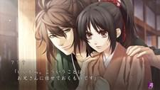 Hakuoki Shinkai: Fuukaden Screenshot 3