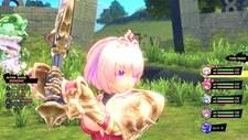 Genkai Tokki: Castle Panzers Screenshot 2