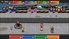 River City Melee: Battle Royal Special Screenshot 3
