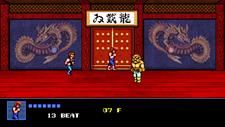 Double Dragon IV (JP) Screenshot 2