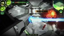 Damascus Gear: Operation Osaka HD Edition (JP) Screenshot 1