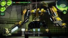 Damascus Gear: Operation Osaka HD Edition (JP) Screenshot 3