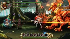 Fallen Legion: Sins of an Empire (JP) Screenshot 1