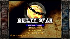 Guilty Gear (Asia) Screenshot 4