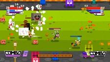 Ninjin: Clash of Carrots (Asia) Screenshot 1
