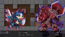 Furuki Yoki Jidai no Boukentan Screenshot 1