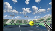 Dream Match Tennis VR (JP) Screenshot 5