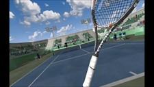 Dream Match Tennis VR (JP) Screenshot 4