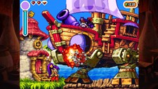 Shantae: Risky's Revenge - Director's Cut (JP) Screenshot 3