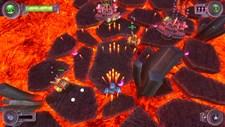 Blue Rider (JP) Screenshot 2