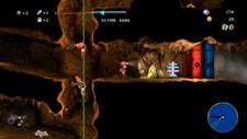 Spelunker World (JP) Screenshot 1