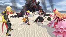 Kai-ri-Sei Million Arthur VR Screenshot 1