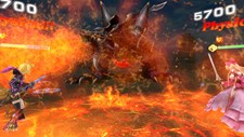 Kai-ri-Sei Million Arthur VR Screenshot 3