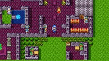 Dragon Quest II Akuryou no Kamigami Screenshot 3
