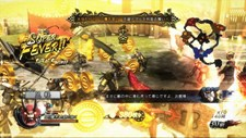 Sengoku BASARA 4: Sumeragi Screenshot 3