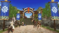 Monster Hunter Frontier G Screenshot 2