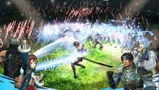Warriors All-Stars (JP) Screenshot 3