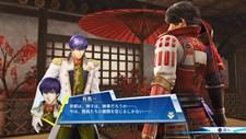 Warriors All-Stars (JP) Screenshot 2
