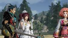 Sengoku Musou 4 DX Screenshot 2