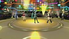 Hatsune Miku: VR Future Live Screenshot 3