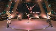 Hatsune Miku: VR Future Live Screenshot 1