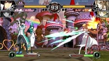 Dengeki Bunko: Fighting Climax Ignition Screenshot 1