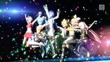 Hatsune Miku: Project DIVA Future Tone (Asia) Screenshot 3
