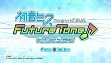 Hatsune Miku: Project DIVA Future Tone (Asia) Screenshot 2