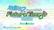 Hatsune Miku: Project DIVA Future Tone (Asia) Screenshot 8